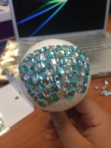 Make Your Disco Ball