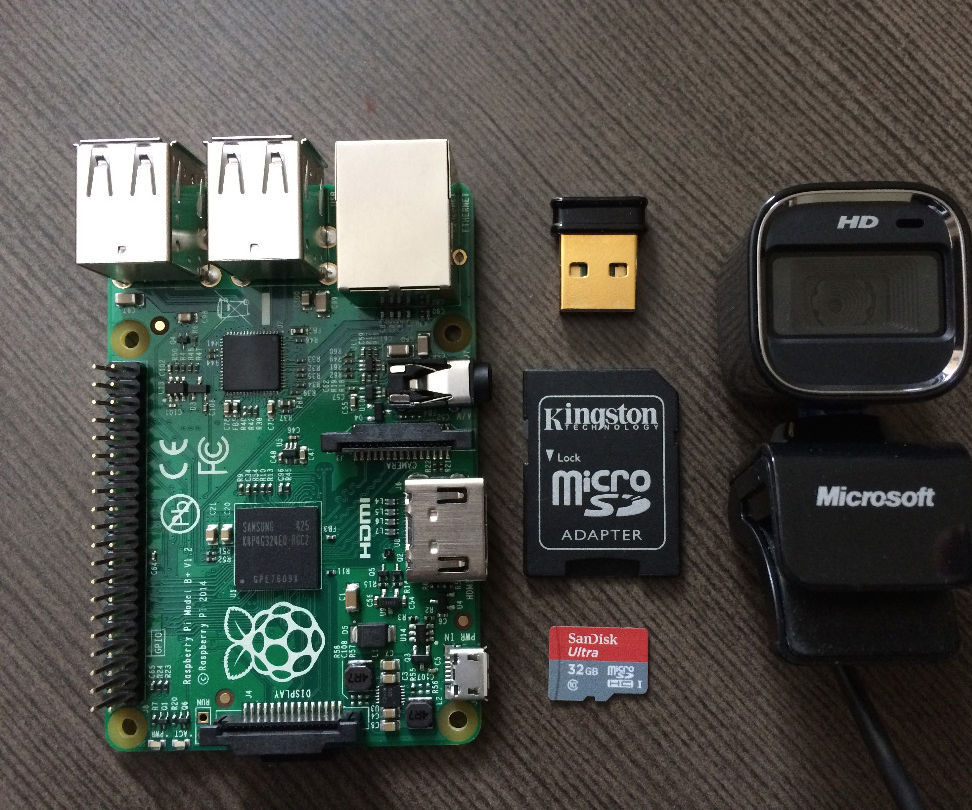 Wireless 3D Printing & Monitoring using Astroprint and Raspberry Pi