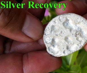 Information Secret Formula Silver Recovery Methods Video Easy