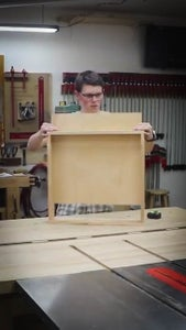 Drawer Build