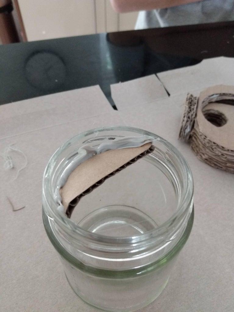 Jar Adjustments