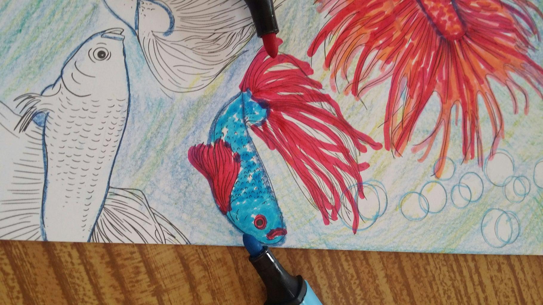 4th Fish