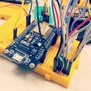 MQTT Based Fire Detection System