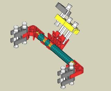 Steering Module
