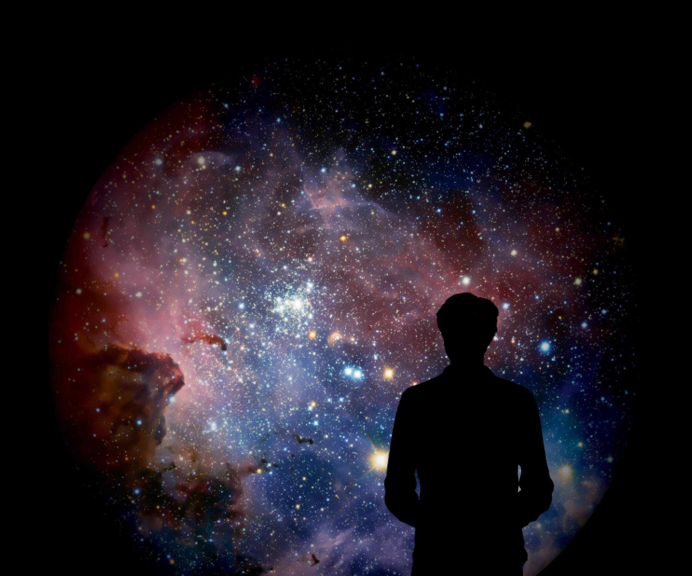 Night sky explorer