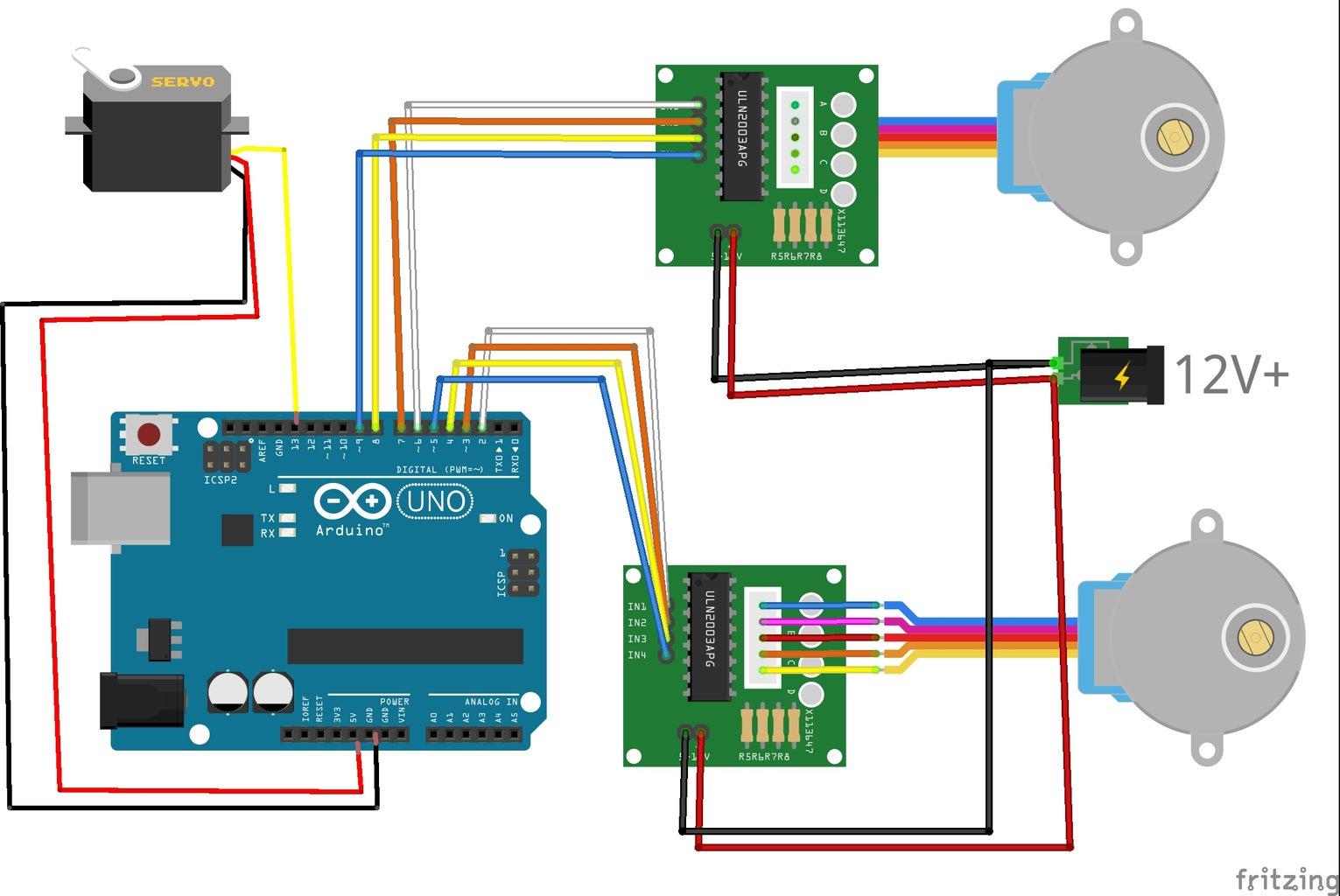 Circuits and Software