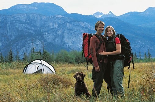 Have Dog, Will Backpack: Guide to 'Packing With Man's Best Friend