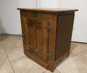 Icebox Jukebox