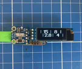 DIY Photographic Lightmeter