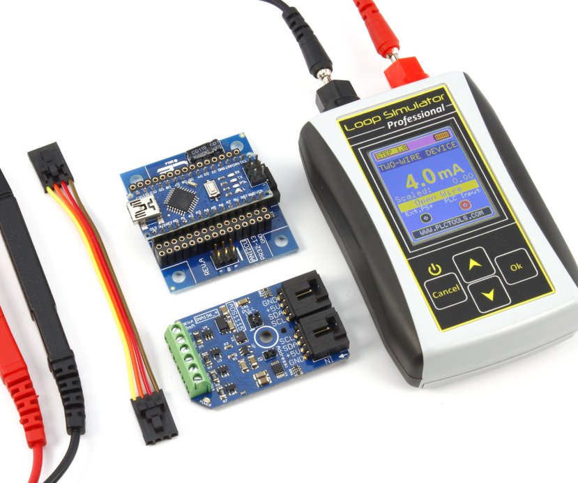 Interfacing 4-20mA Current Loop Sensors With Arduino