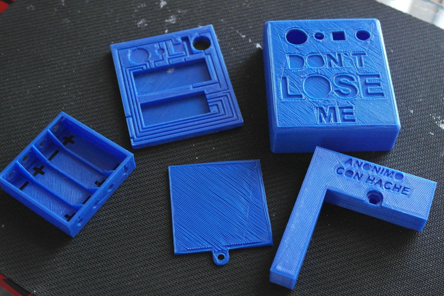Designing & Printing