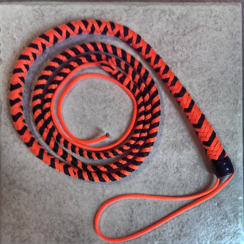Paracord Whip!