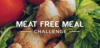 Meat Free Meal Challenge