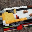 Lego Mini Pinball