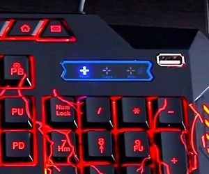 How To Make a USB port for your keyboard/ USEFUL IDEA!