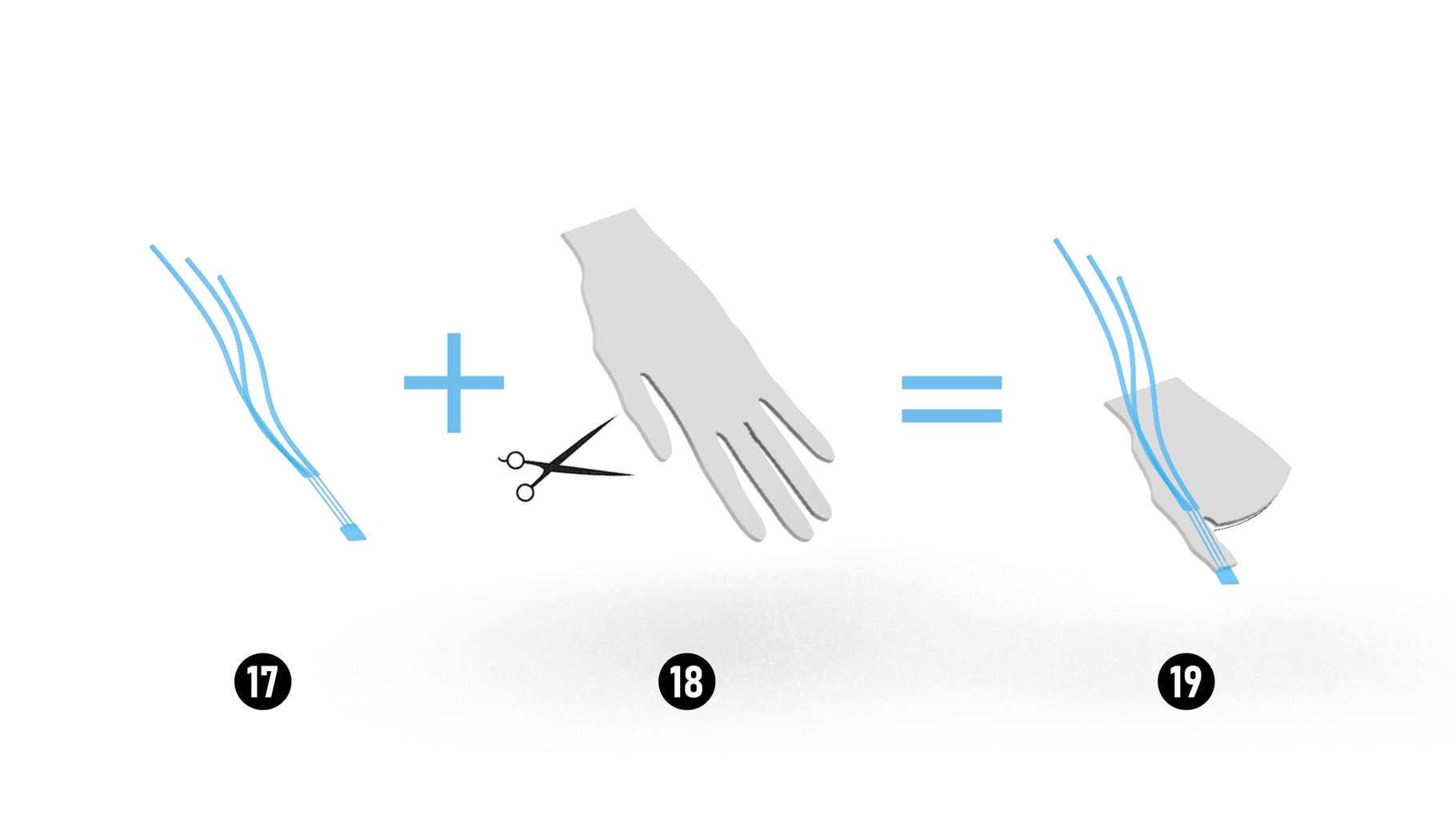 Assembling the Glove (Optional)