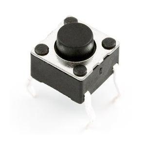 Arduino Button With No Resistor