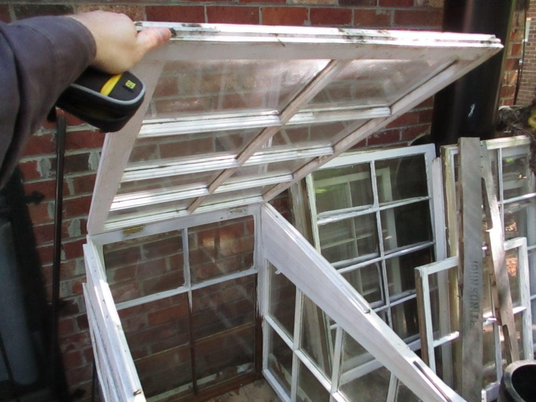 Step 3: Add Roof