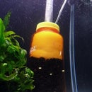 The Tower of Filtration: (Yet Another) Air-Driven Aquarium Filter