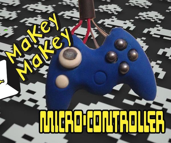 Makey Makey Micro Controller