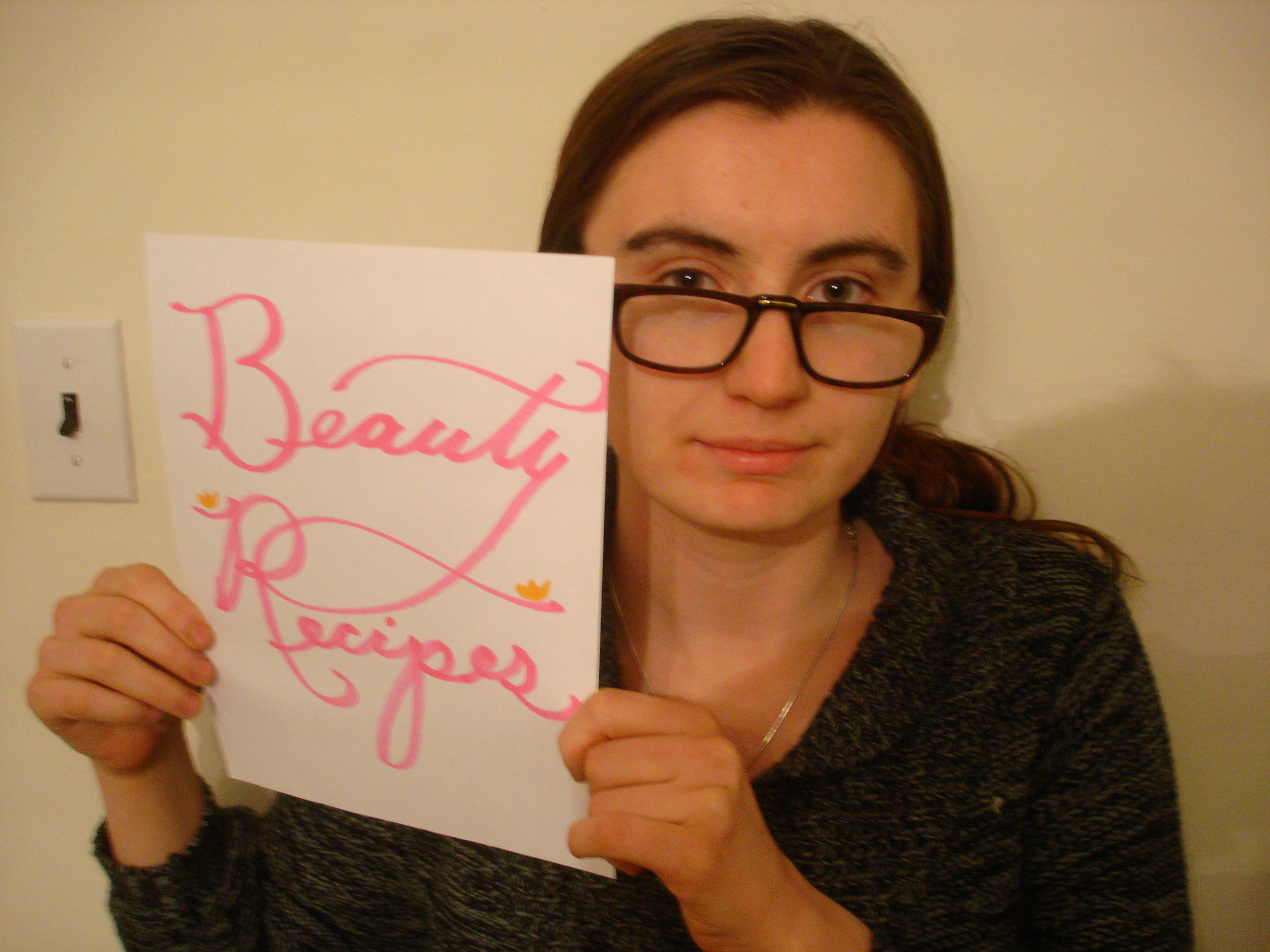 Laura's Recipe for Beauty