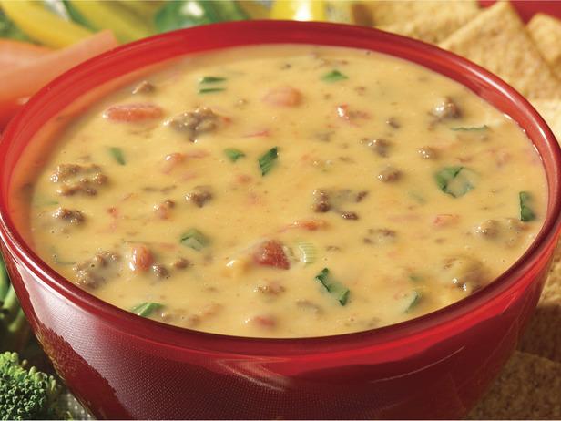 Everyones Favorite Cheese Dip