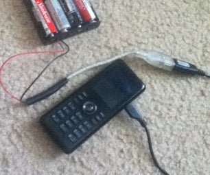 Another Cheap Phone Charger
