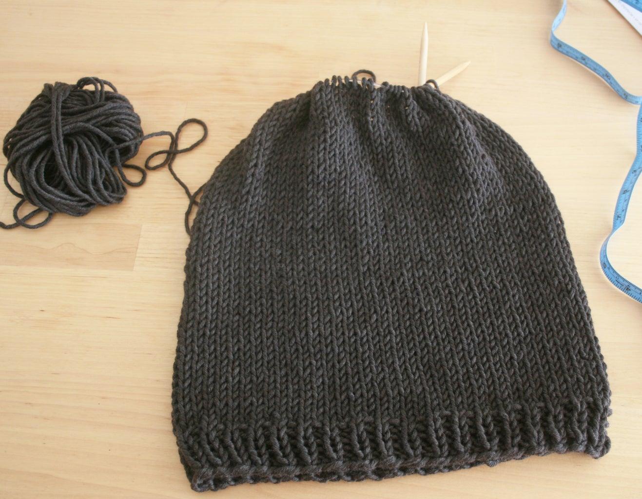 Knit That Hat!