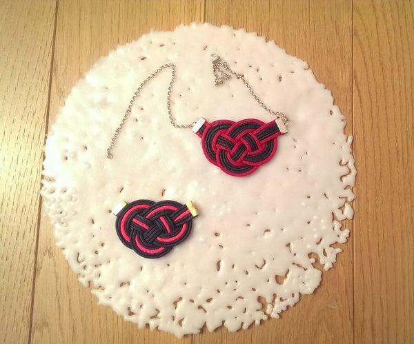 Paracord Necklaces