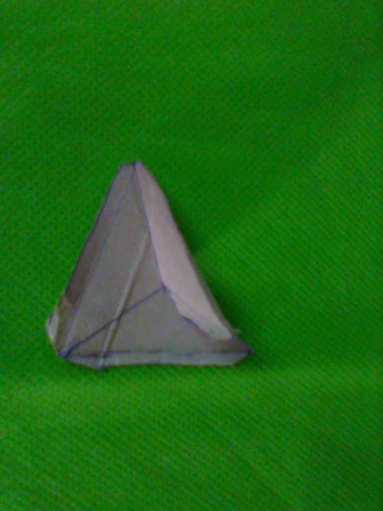 Making Triangular Shapes
