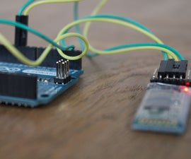 How to Receive Arduino Sensor-Data on Your Android-Smartphone