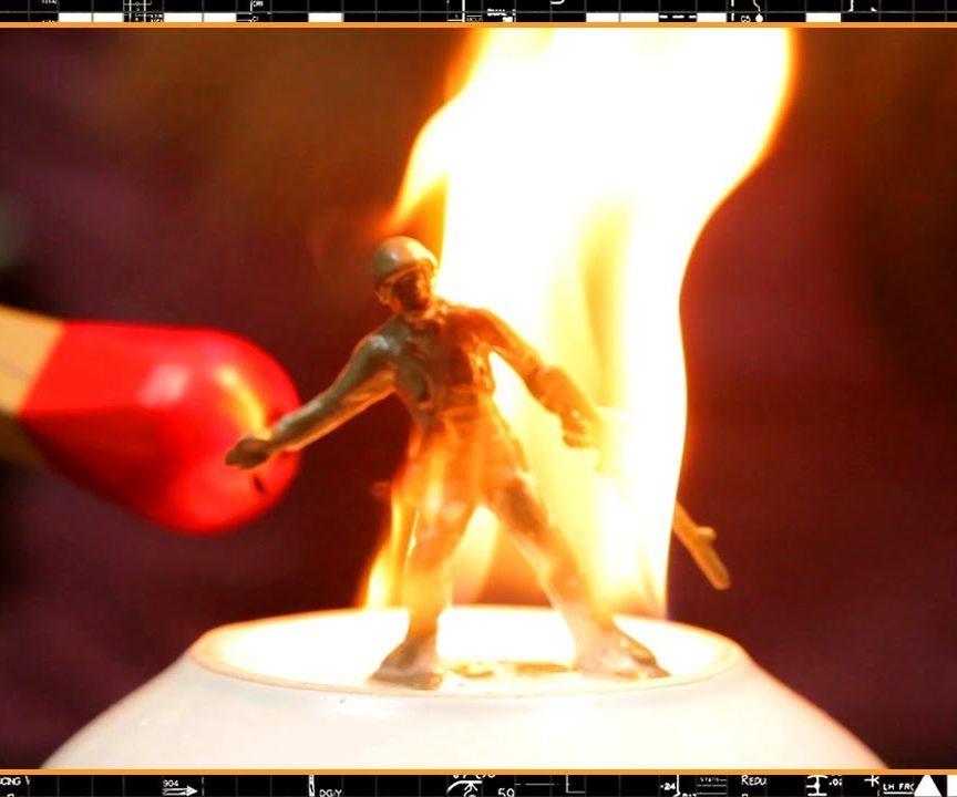 Best Fire Experiments That Are Dangerous
