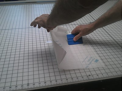 Taping the Design