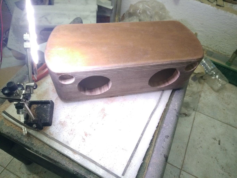 Speaker & Subwoofer Boxes