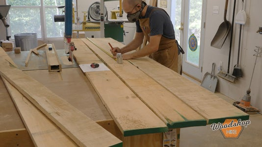 How to Make a Table Top