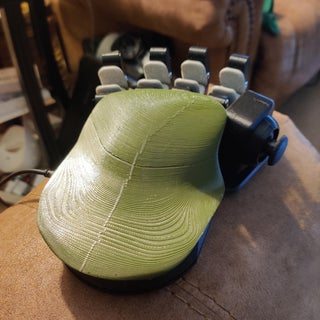 Inspired by Azeron Game Pad DIY Under $35