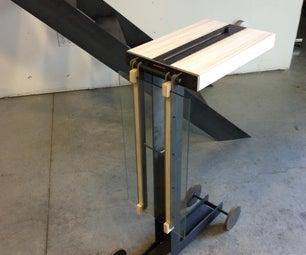 Multi-purpose Table/Cart