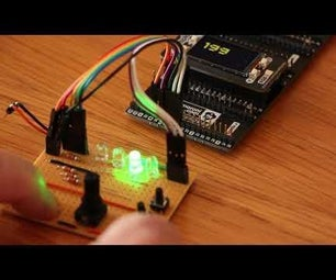 Dual Cores & Interrupts on  Pi Pico