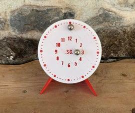 The Corona Clock