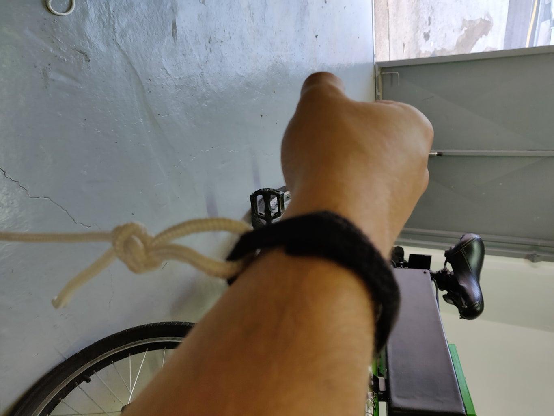 Safety Wristband