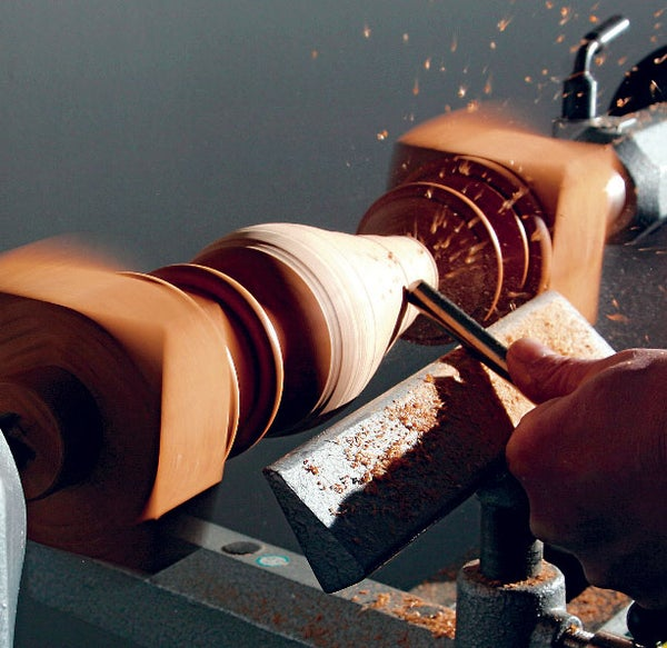 How to Select a Lathe