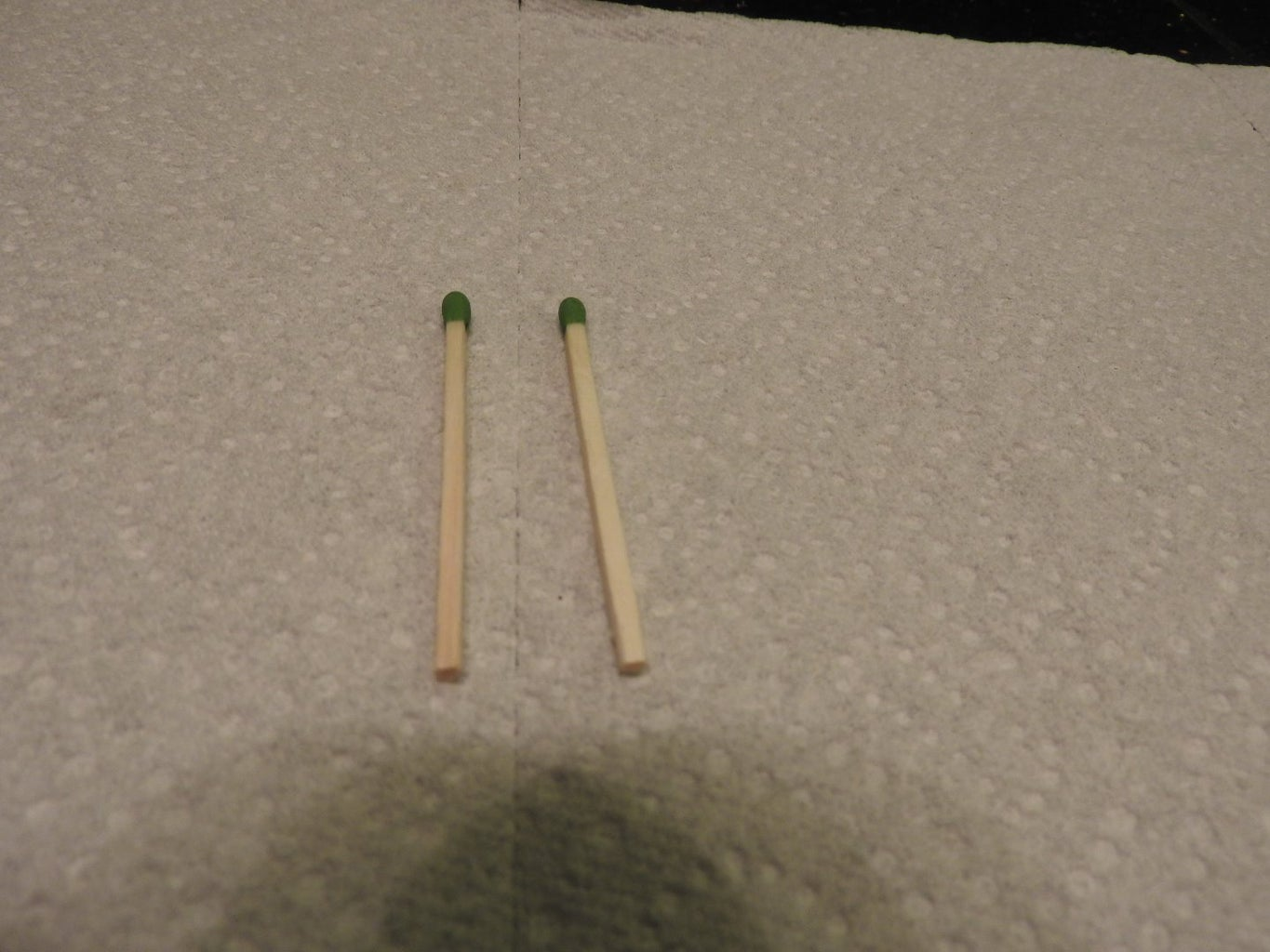 The Matches