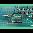 How to Use Push Switch With SkiiiD