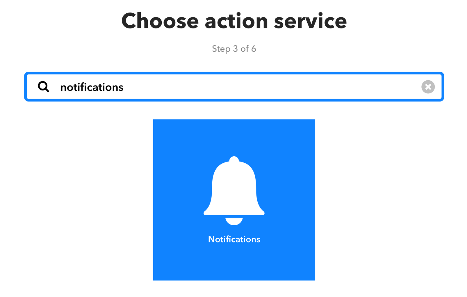 IFTTT for Remote Notifications - Part 2
