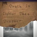 Glass Etching an Old Picture Frame: Wheel of Time Quote