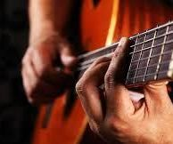 Learning the Major Guitar Chords