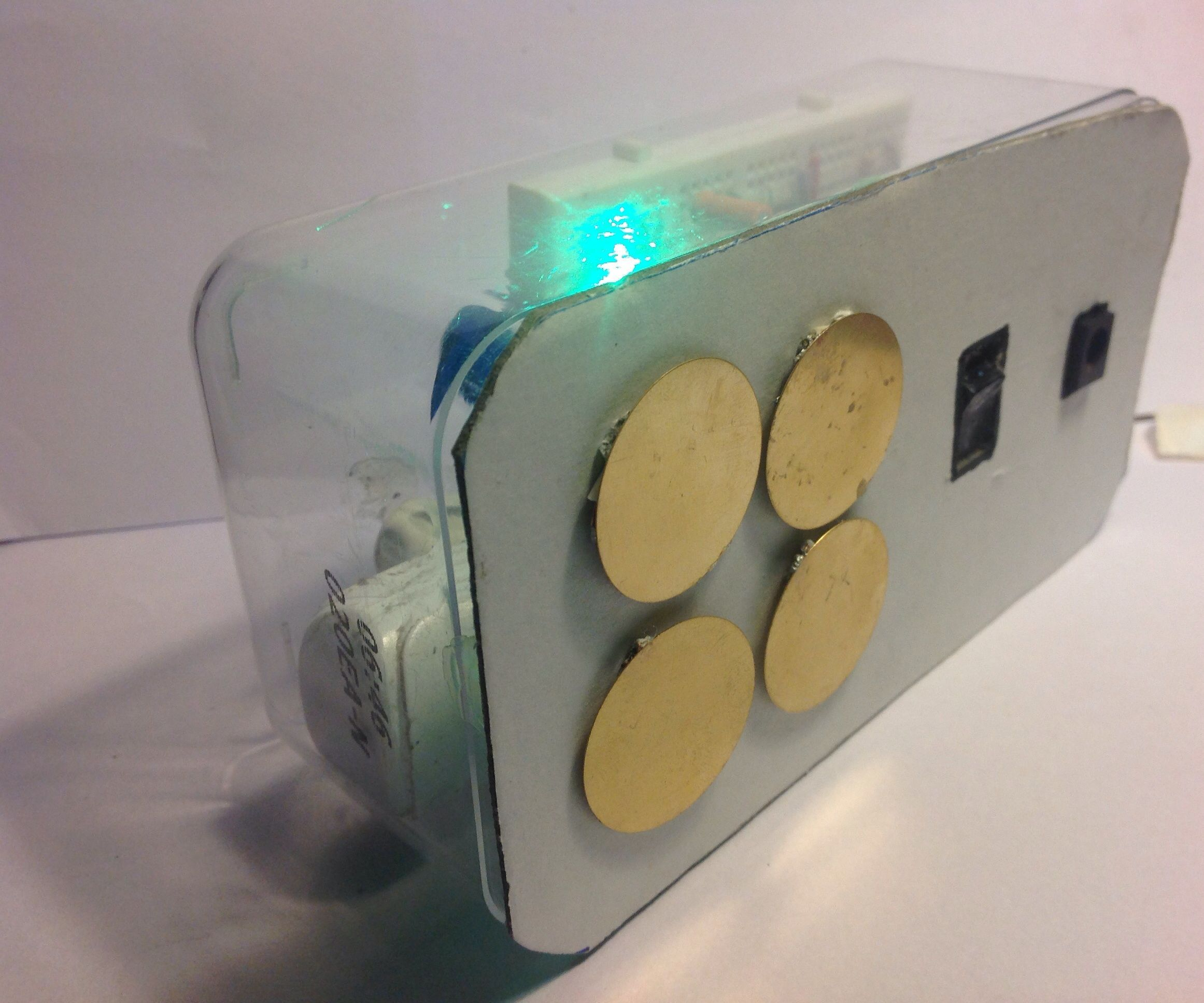 DIY Rechargeable Electronic Mosquito Repeller