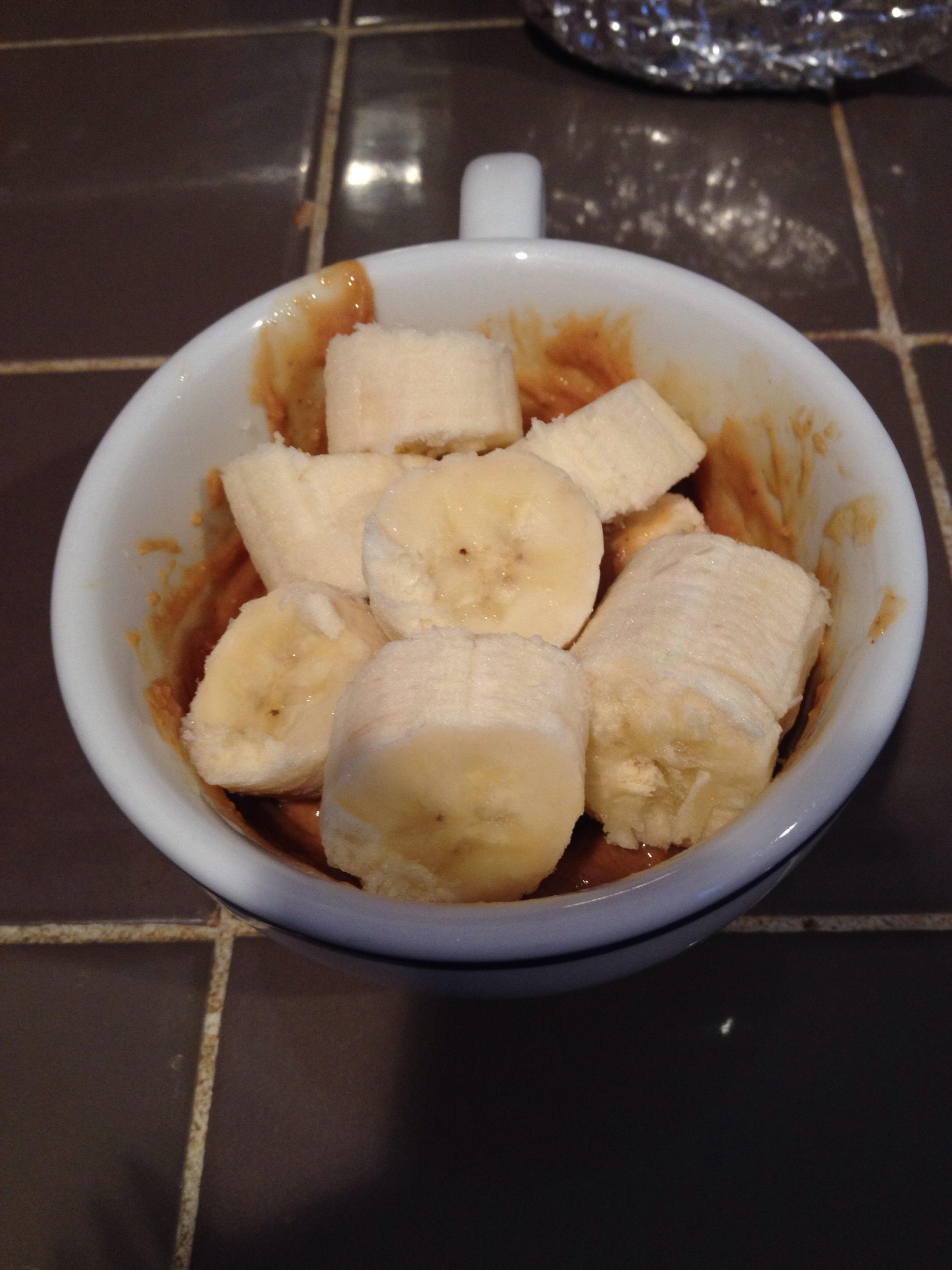 Delicious Honey Peanut Snack