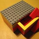 LEGO  PUZZLE-BOX