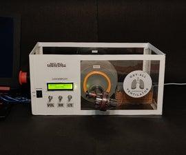 OXY-ALL Emergency Ventilator